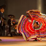 Non-stop from Houston, Texas to Mexico City, Mexico for only $234 roundtrip