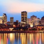 Non-stop from Algiers, Algeria to Montreal, Canada for only $502 USD roundtrip