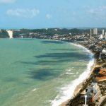 🔥 Non-stop from Lisbon, Portugal to Natal, Brazil for only €265 roundtrip