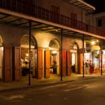 Non-stop from Los Angeles to New Orleans (& vice versa) for only $97 roundtrip (Aug-Nov dates)