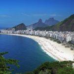 New York to Rio de Janeiro, Brazil for only $334 roundtrip