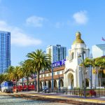 Non-stop from Miami to San Diego (& vice versa) for only $176 roundtrip (Mar-May dates)