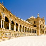 Marseille, France to Seville, Spain for only €10 roundtrip