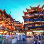 Brisbane, Australia to Shanghai, China for only $643 AUD roundtrip