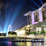 Hamburg, Germany to Singapore for only €363 roundtrip