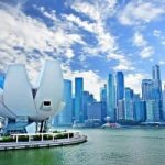 SUMMER: Geneva, Switzerland to Singapore for only €387 roundtrip