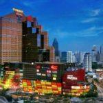 5* Sunway Putra Hotel in Kuala Lumpur, Malaysia for only $29 USD per night