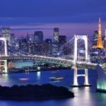 Cleveland, Ohio to Tokyo, Japan for only $522 roundtrip