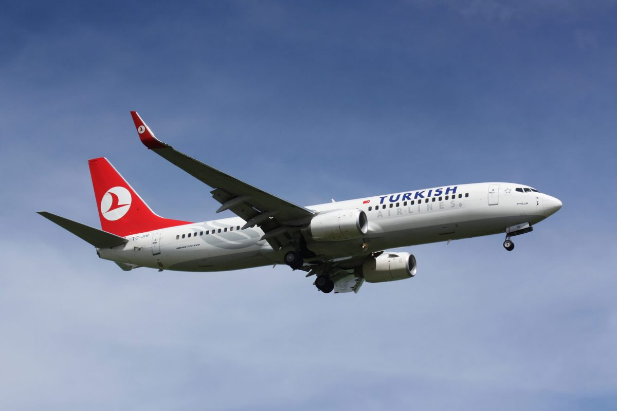 turkish airlines 1