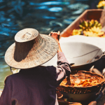 The Baltics to Bangkok, Thailand from only €382 roundtrip