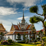 French cities to Bangkok, Thailand from only €346 roundtrip