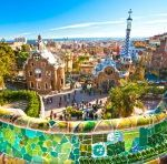 Toronto, Canada to Barcelona, Spain for only $405 CAD roundtrip