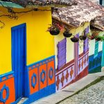 German cities to Bogota, Colombia from only €380 roundtrip