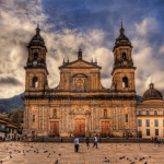 Nashville to Bogota, Colombia for only $295 roundtrip