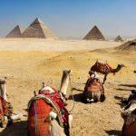 Boston to Cairo, Egypt for only $557 roundtrip