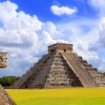 Dublin, Ireland to Cancun, Mexico for only €257 roundtrip