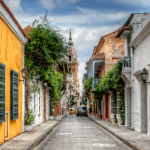 Boston to Cartagena, Colombia for only $307 roundtrip