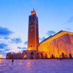 Miami to Casablanca, Morocco for only $396 roundtrip