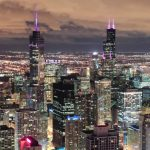 Tel Aviv, Israel to Chicago, USA for only $486 USD roundtrip