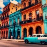 SUMMER: Dusseldorf, Germany to Havana, Cuba for only €385 roundtrip