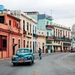 SUMMER: German cities to Havana, Cuba from only €385 roundtrip