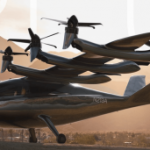 United Airlines to buy flying electric taxis for airport runs