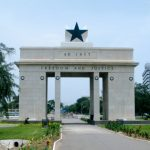 Houston, Texas to Accra, Ghana for only $695 roundtrip