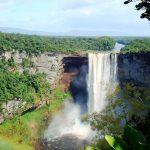 SUMMER: Washington DC to Guyana for only $401 roundtrip
