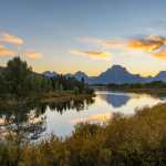 Fort Lauderdale to Jackson Hole, Wyoming (& vice versa) for only $178 roundtrip (Oct-Nov dates)
