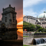 🔥 2 IN 1 TRIP: London, UK to Portugal & Brazil for only £229 roundtrip