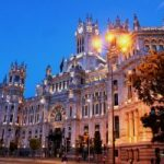 Cape Town, South Africa to Madrid, Spain for only $483 USD roundtrip