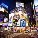 Guadalajara, Mexico to New York, USA for only $234 USD roundtrip