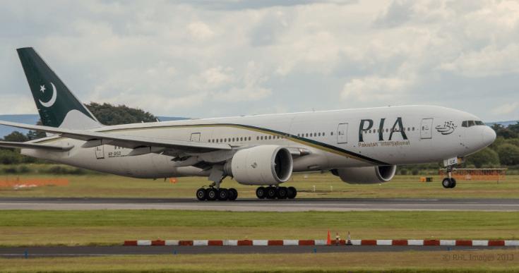 pakistan international airlines 2