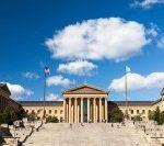 XMAS: Seoul, South Korea to Philadelphia, USA for only $595 USD roundtrip