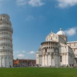Bucharest, Romania to Pisa, Italy for only €20 roundtrip