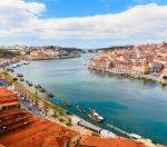 Dortmund, Germany to Porto, Portugal for only €16 roundtrip