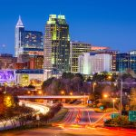 Las Vegas to Raleigh, North Carolina (& vice versa) for only $176 roundtrip (Apr-Jun dates)