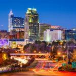 Las Vegas to Raleigh, North Carolina (& vice versa) for only $176 roundtrip (Apr-Jun dates)