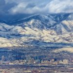 Nashville to Salt Lake City, Utah (& vice versa) for only $109 roundtrip (Apr-May dates)