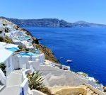 London, UK to Santorini, Greece for only £25 roundtrip (Wizz members price) (Jun-Jul dates)