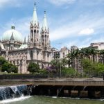 SUMMER: German cities to Sao Paulo, Brazil from only €360 roundtrip