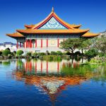 Calgary, Canada to Taipei, Taiwan for only $681 CAD roundtrip