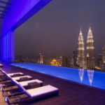5* THE Face Suites in Kuala Lumpur, Malaysia for only $45 USD per night