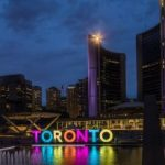 SUMMER: Tel Aviv, Israel to Toronto, Canada for only $470 USD roundtrip