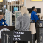 TSA agent convicted for tricking woman into showing breasts at LAX