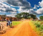 Vienna, Austria to Entebbe, Uganda for only €393 roundtrip