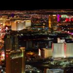 San Jose del Cabo, Mexico to Las Vegas, USA for only $241 USD roundtrip