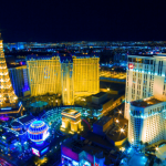 Non-stop from Houston, Texas to Las Vegas (& vice versa) for only $96 roundtrip (Mar dates)