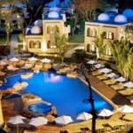 5* Steigenberger Resort Achti in Luxor, Egypt for only $30 USD per night