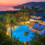 5* Diamond Cliff Resort & Spa in Phuket, Thailand for only $32 USD per night